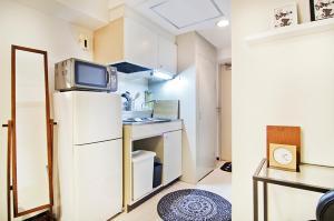 Central Tokyo Roppongi 63030 grand, Ferienwohnungen  Tokio - big - 5