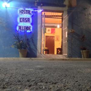 obrázek - Hostal Casa Allende