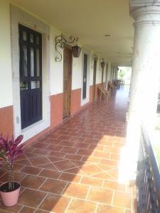 Сьюдад Гусман - Chalet de Colombo Hotel