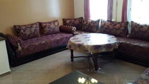 Feeling Good Home, Ferienwohnungen  Agadir - big - 11