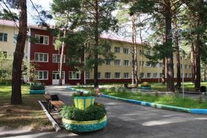 Sanatoriy Lesniki