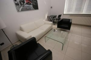 Modern Stylish Apartment, Appartamenti  Zagabria - big - 3