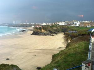 Fistral Court