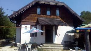 Planinarski Dom Cavljak
