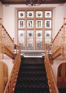 Links Hotel, Отели  Montrose - big - 37