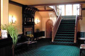 Links Hotel, Отели  Montrose - big - 36