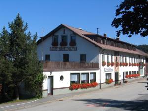 Panorama-Landgasthof Ranzinger, Hotels  Schöfweg - big - 1