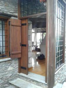 House Smaragdi, Case vacanze  Zagora - big - 3