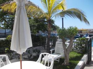 Mogan Haven, Apartmány  Puerto de Mogán - big - 16
