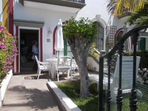 Mogan Haven, Apartmány  Puerto de Mogán - big - 17