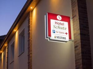 Hotel Restaurant Schute
