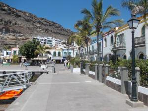 Mogan Haven, Apartmány  Puerto de Mogán - big - 20