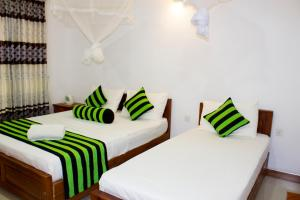 Sigiri Leisure Holiday Home