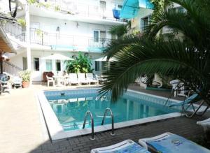 Mihi-hotel Sun-city, Penziony – hostince  Soči - big - 1
