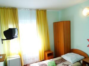 Mihi-hotel Sun-city, Penziony – hostince  Soči - big - 13