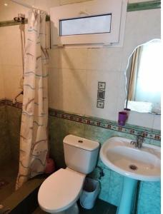 Mihi-hotel Sun-city, Penziony – hostince  Soči - big - 10