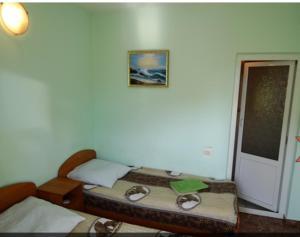 Mihi-hotel Sun-city, Penziony – hostince  Soči - big - 8
