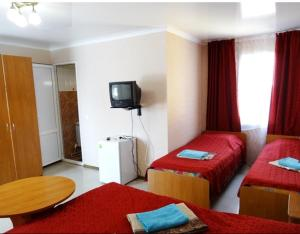 Mihi-hotel Sun-city, Inns  Sochi - big - 7