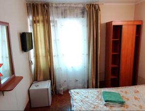 Mihi-hotel Sun-city, Penziony – hostince  Soči - big - 6