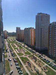 Апартаменты На Авиаторов - фото 6