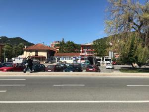 Hotel Bosna - фото 12