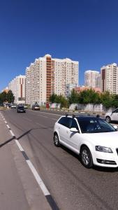 Апартаменты На Авиаторов - фото 1