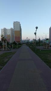 Апартаменты На Авиаторов - фото 2