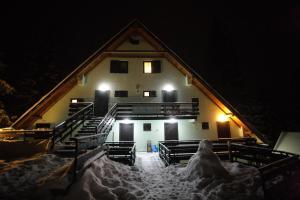 Apartments BellaMonte Vlašić - фото 4