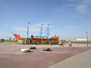 La Kasbah de Rabat-Salé, Apartmány  Sale - big - 16