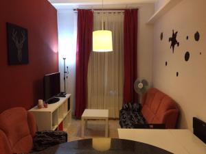 Céntrico apartamento en Sants., Apartmány  Barcelona - big - 3