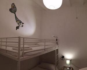Céntrico apartamento en Sants., Apartmány  Barcelona - big - 5