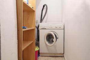 Céntrico apartamento en Sants., Apartmány  Barcelona - big - 16