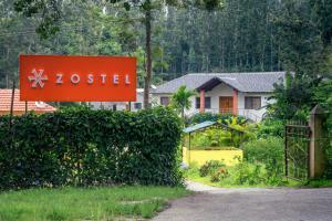 Zostel Chikmagalur, Hostely  Chikmagalūr - big - 22