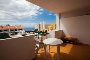 Apartment in Callao Salvaje First line