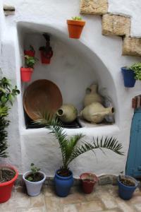 Vivienda de Alojamiento Rural Casa Naty