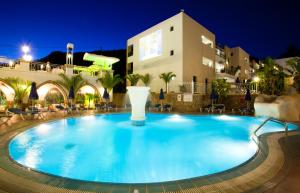 obrázek - Pefkos Beach Studios & Apartments
