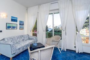 Case Vacanze Garibaldi, Vily  Monterosso al Mare - big - 35