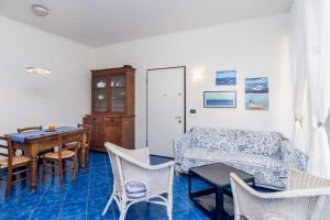 Case Vacanze Garibaldi, Vily  Monterosso al Mare - big - 37