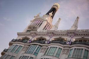 ME Madrid Reina Victoria (4 of 65)