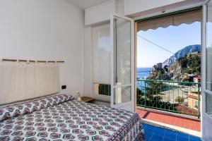 Case Vacanze Garibaldi, Villen  Monterosso al Mare - big - 54