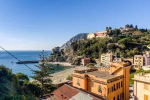 Case Vacanze Garibaldi, Villen  Monterosso al Mare - big - 1