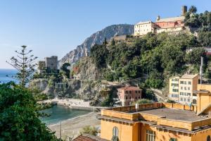 Case Vacanze Garibaldi, Vily  Monterosso al Mare - big - 61