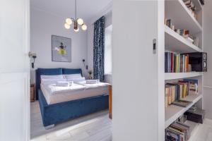 Rent like home - Apartament Żurawia 24