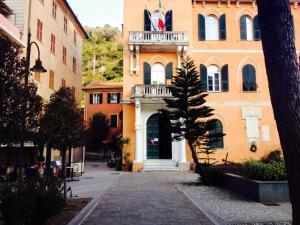 Case Vacanze Garibaldi, Vily  Monterosso al Mare - big - 69