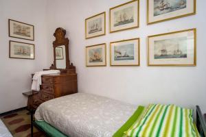 Case Vacanze Garibaldi, Vily  Monterosso al Mare - big - 77