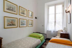 Case Vacanze Garibaldi, Villen  Monterosso al Mare - big - 78