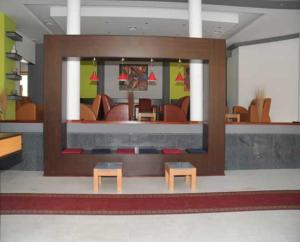 Hotel Behar