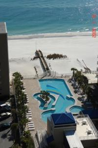 West Beach Boulevard Apartment 1502, Apartmány  Gulf Shores - big - 1