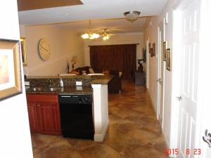 West Beach Boulevard Apartment 1502, Apartmány  Gulf Shores - big - 8