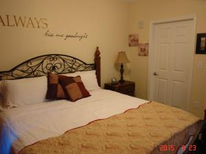 West Beach Boulevard Apartment 1502, Apartmány  Gulf Shores - big - 11